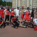 ICP (Inline Skate Instructor Training) in Madrid