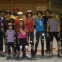Valladolid inline skate workshop
