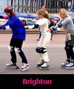 Skatefresh Brighton