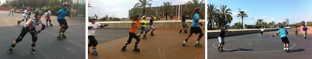 Workshops en Barcelona – 11 de junio 2017