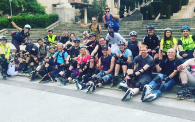 Barcelona June 2018 Trip Report