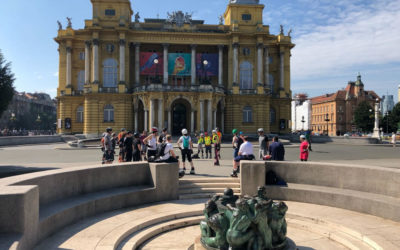 Zagreb May 2018 Trip Report