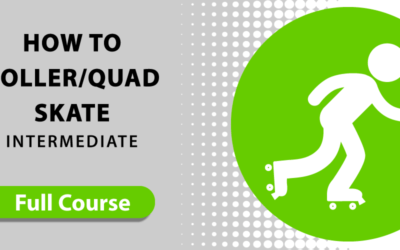 How to Quad / Roller Skate – Intermediate