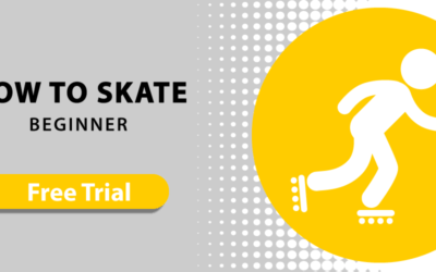 How To Skate: Beginner Level – FREE TRIAL