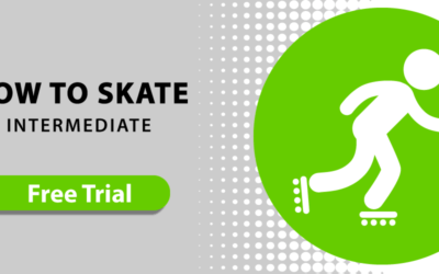 How To Skate Intermediate Level – FREE TRIAL
