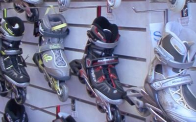 How do I choose inline skates?