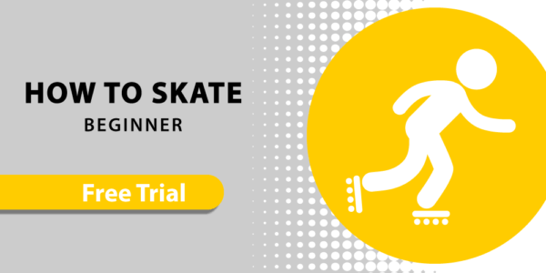 How to skate beginner online course - Skatefresh